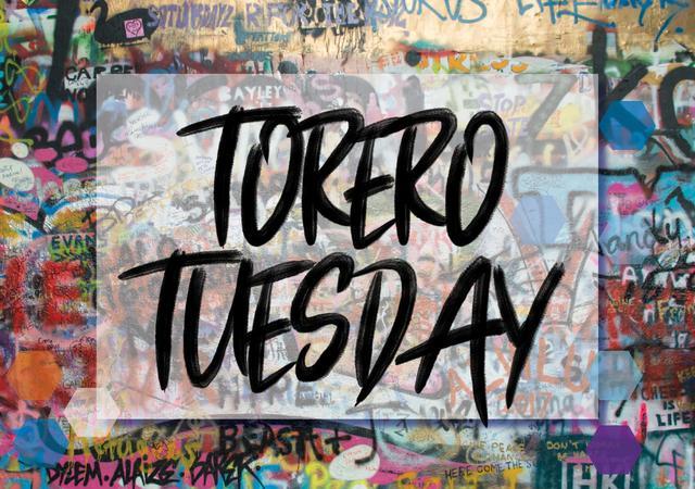 Torero Tuesday