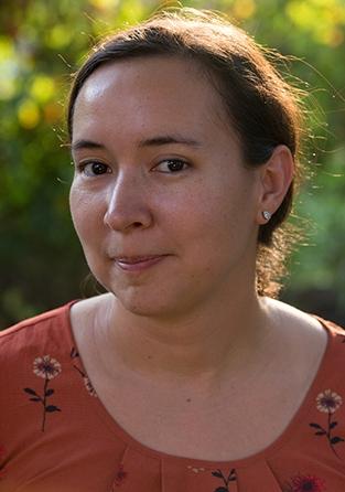 Dr. Victoria Christine Rodriguez