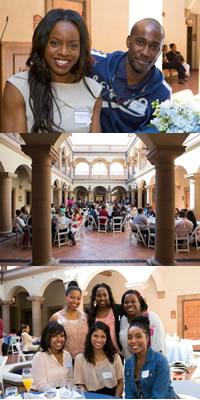 Black Alumni & Future Alumni Brunch