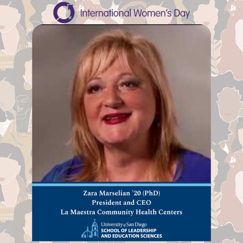 Dr. Zara Marselian