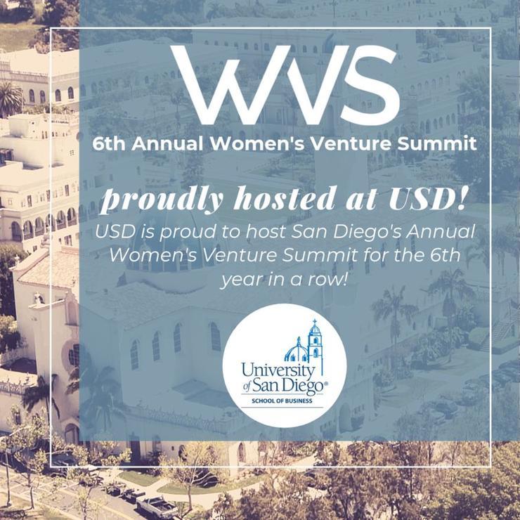 Women Venture Summit