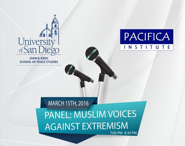 Muslim Voices Against Extremism