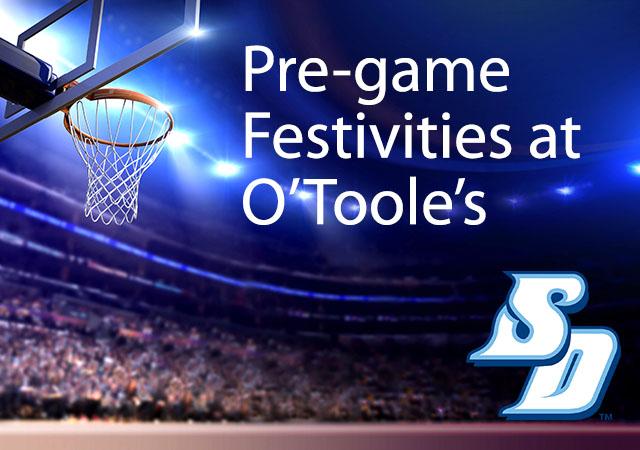pre game festivities