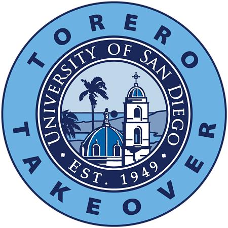 Torero Takeover logo