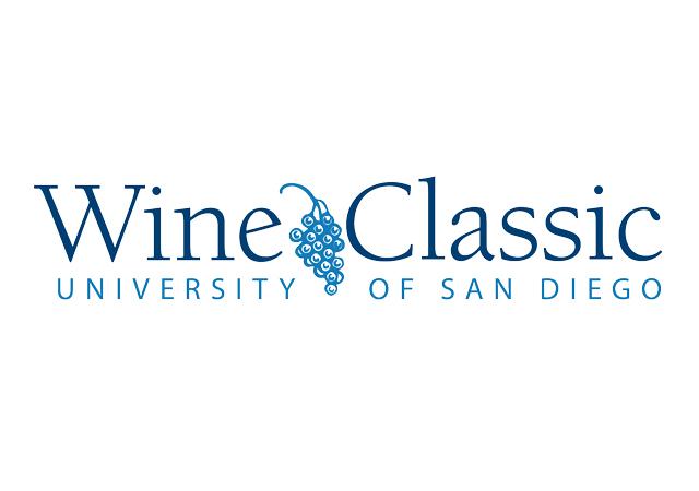USD Wine Classic Logo