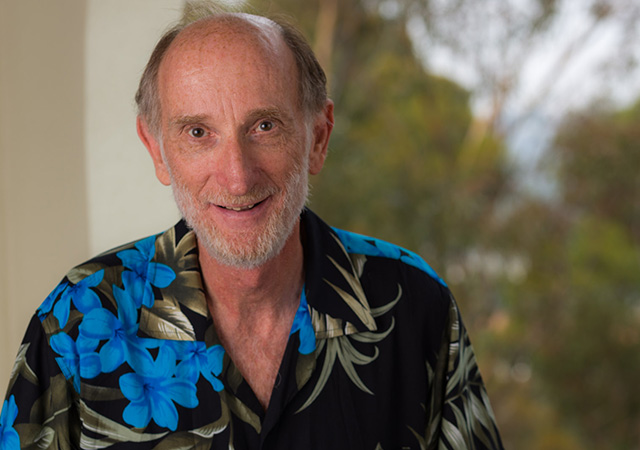 Marc Lampe, professor of business law and social responsibility
