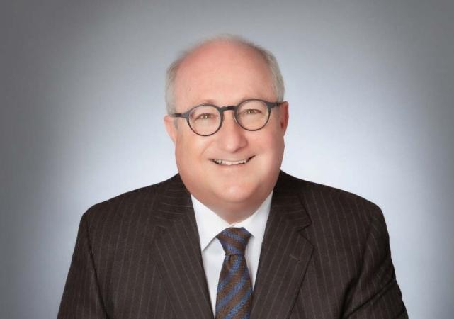 Frederick Schenk