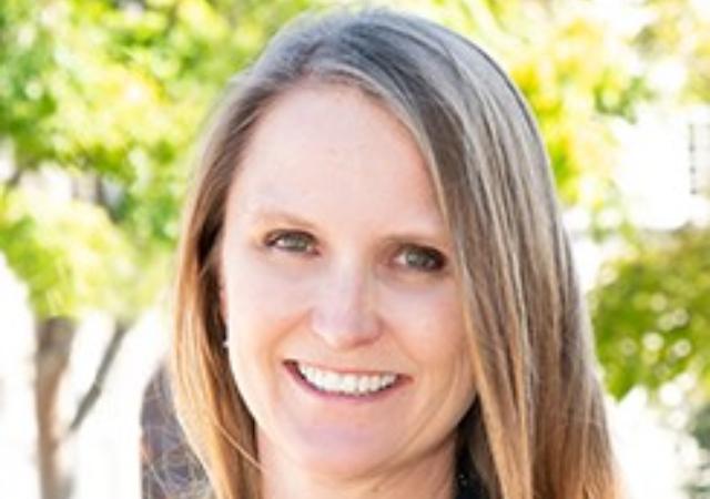 Professor Lisa Ramsey