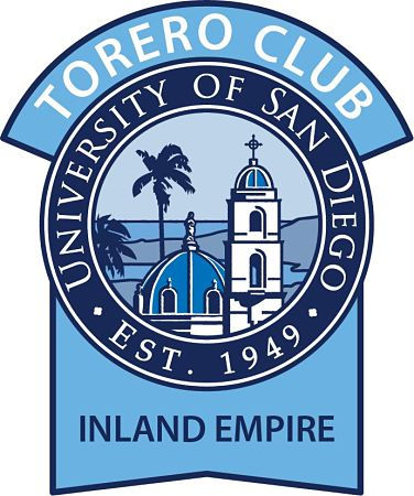 Inland Empire Torero Club Logo