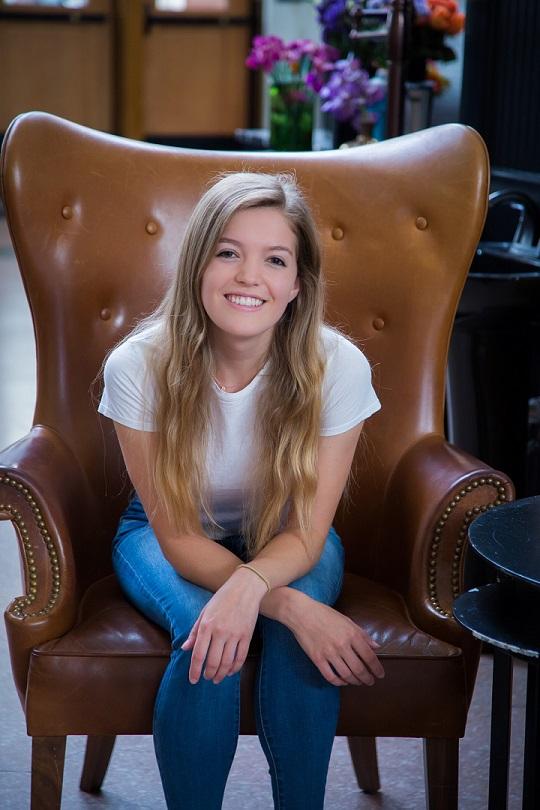 Olivia Britton