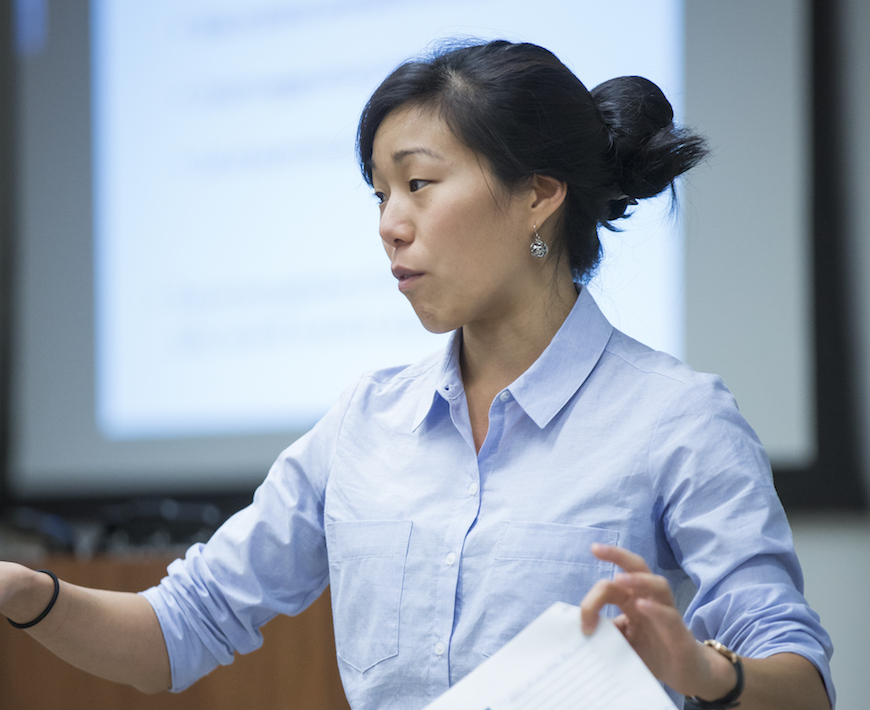 Diana Chen, PhD