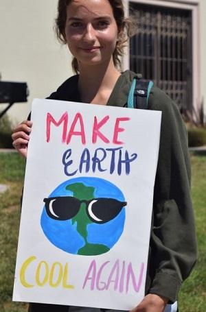Climate Action Advocates