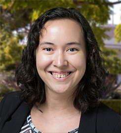 image of Victoria Rodriguez