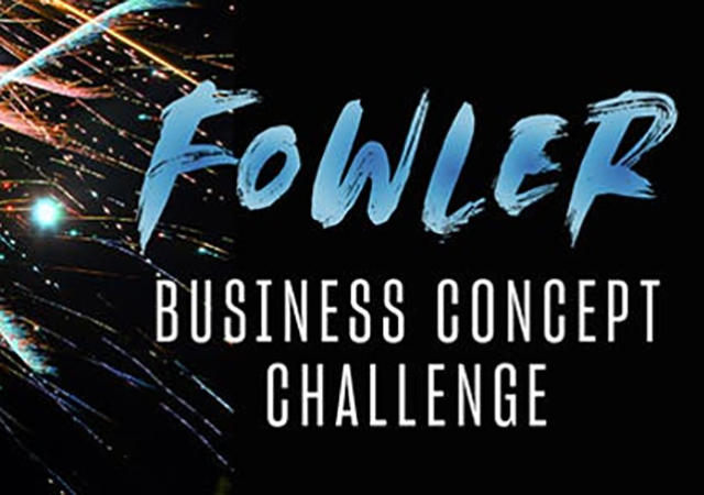 Fowler Business Concept Challenge 2020
