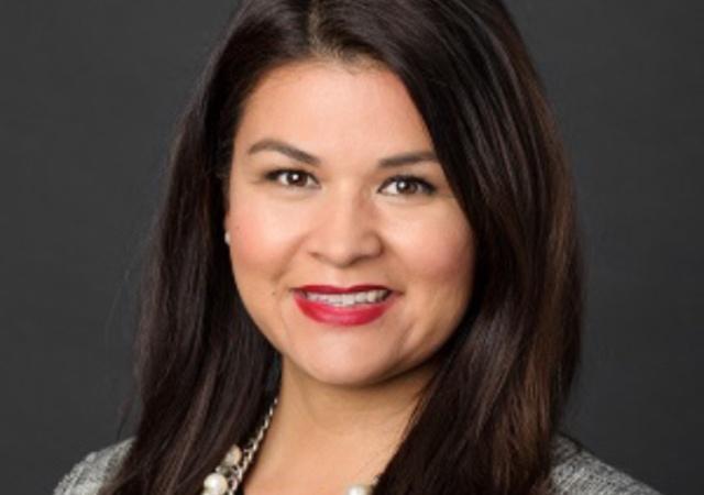 Judge Marissa Bejarano