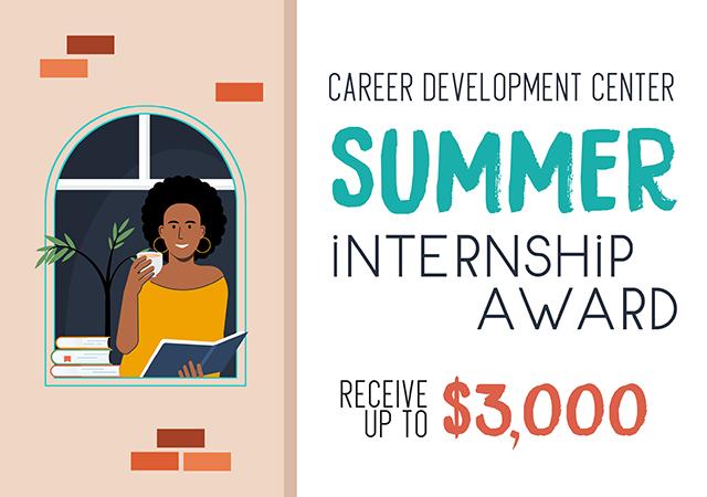 Summer Internship Award icon