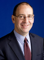 Professor Frank Partnoy