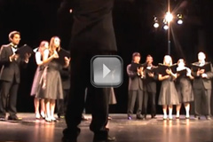 Video: USD Choral Scholars