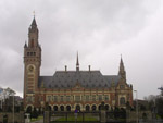 International Court of Justice (World Court), The Hague