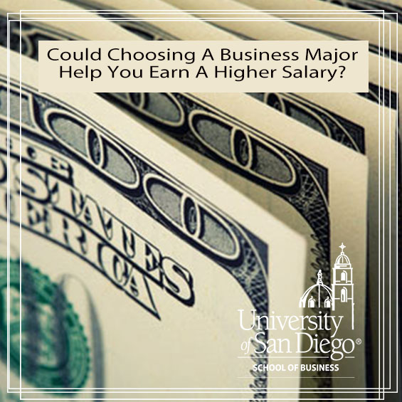 Choosing Salary