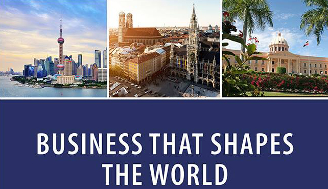 The USD School of Business will launch an 11-month International MBA degree program in July of 2018.