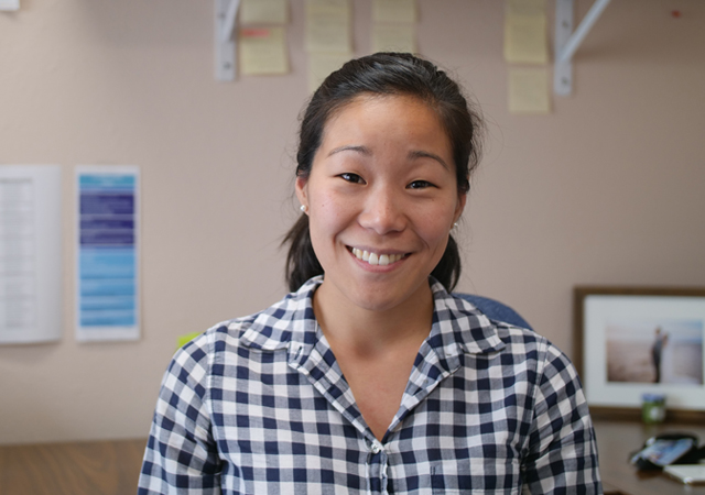 Diana Chen, PhD, General Engineering Assistant Professor