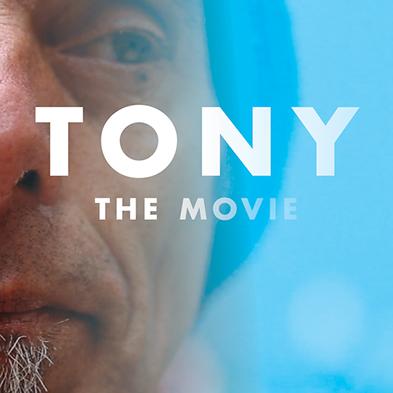 Tony the movie