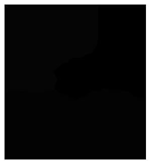 female and infinity symbols