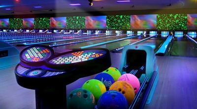Scottsdale Alumni Bowling