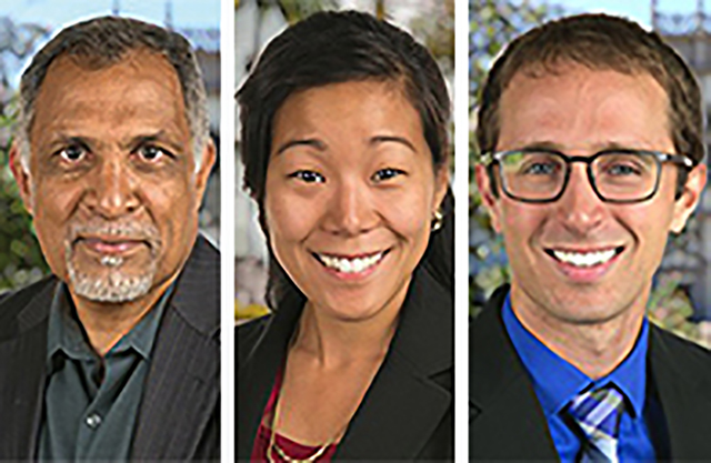 New Faculty Hires