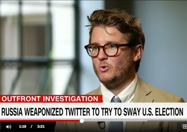 samuel woolley on cnn