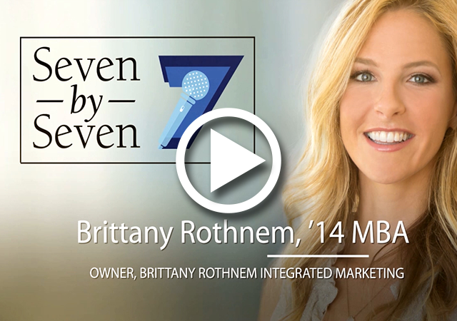 Brittany Rothnem