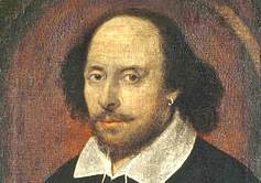 Chandos Portrait Shakespeare