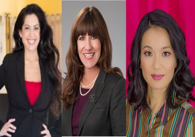 Christina M. Coleman, Elaine K. Fresch, and Kelly Chang Rickert