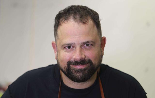 Chef Jean-François Archambault