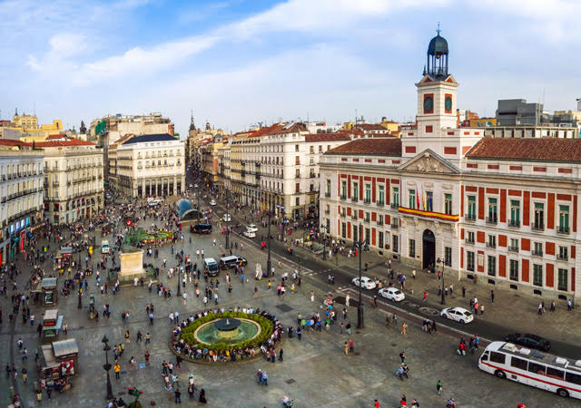 Madrid, Spain will host the next chapter of the Seven-by-Seven alumni speaker series on Oct. 11.