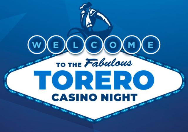 Torero Casino Night