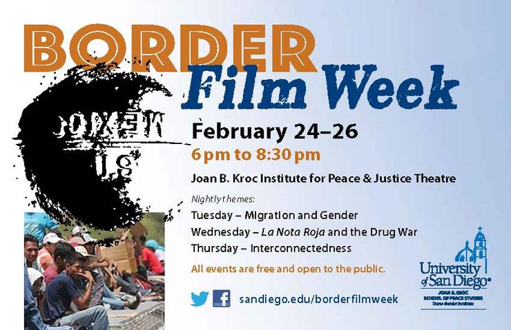 Border Film Week Flyer2