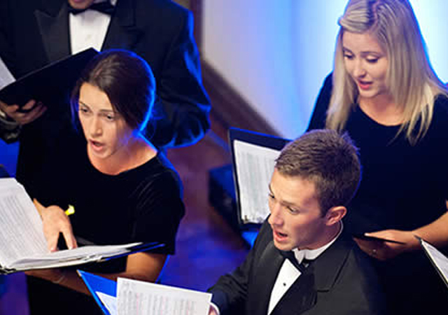 Choral Scholars