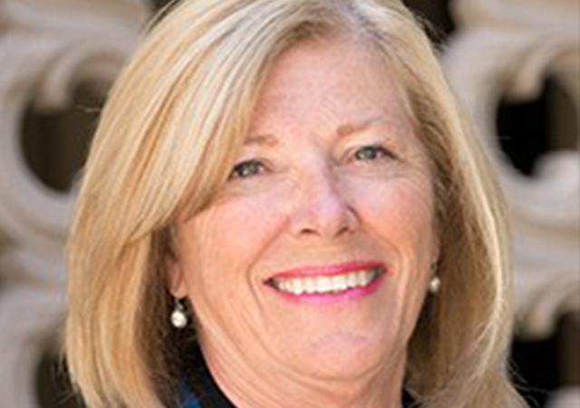 Dr. Sue Hoyt