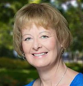 Veteran Environmental and Ocean Sciences Professor Sarah Gray, PhD,  was honored as the Glenn D. White Jr. Faculty Research Award winner.
