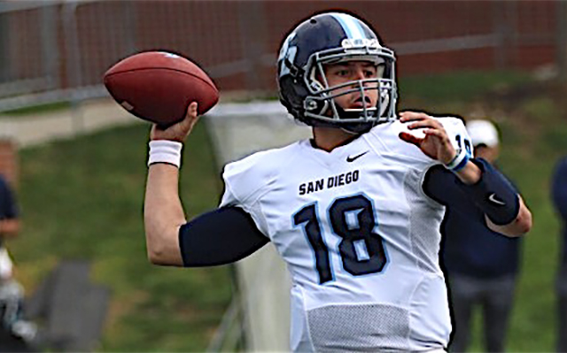 Torero Athletics - Football
