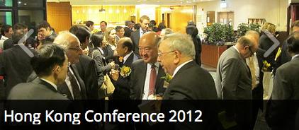 Hong Kong Conference 2012
