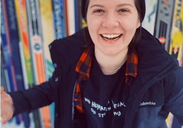 Kelsey Kehoe