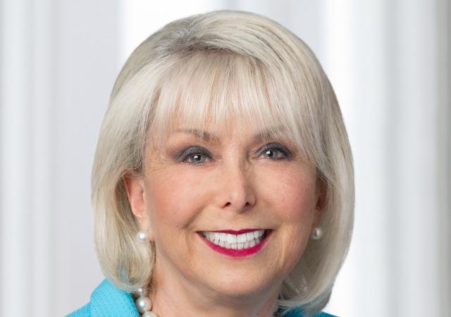 Former Congresswoman Lynn Schenk
