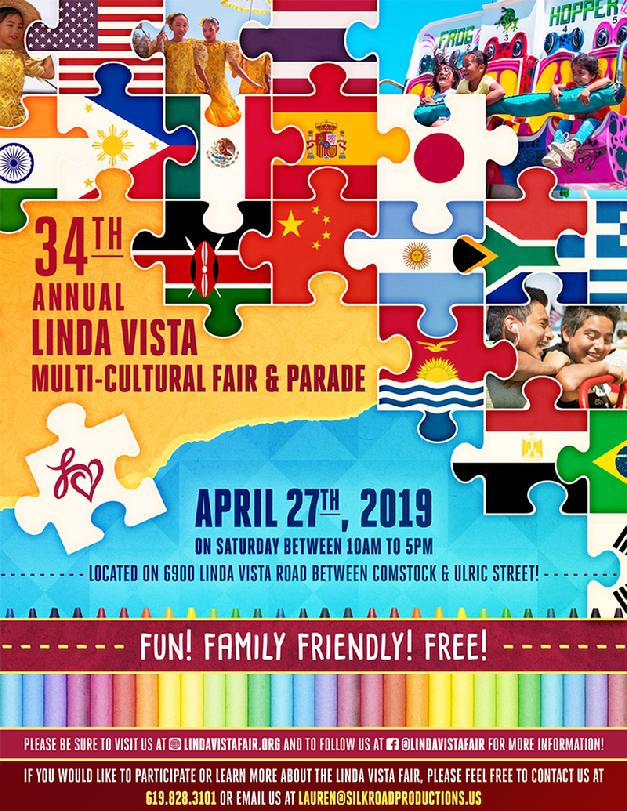 LV Fair and Parade