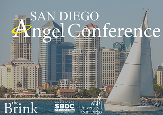 SD Angel Conference