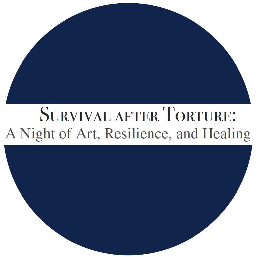 Survival after Torture Event Logo
