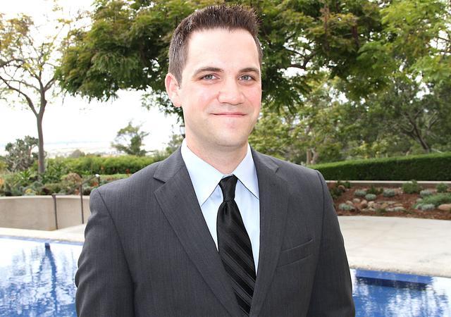 Blake Sherman