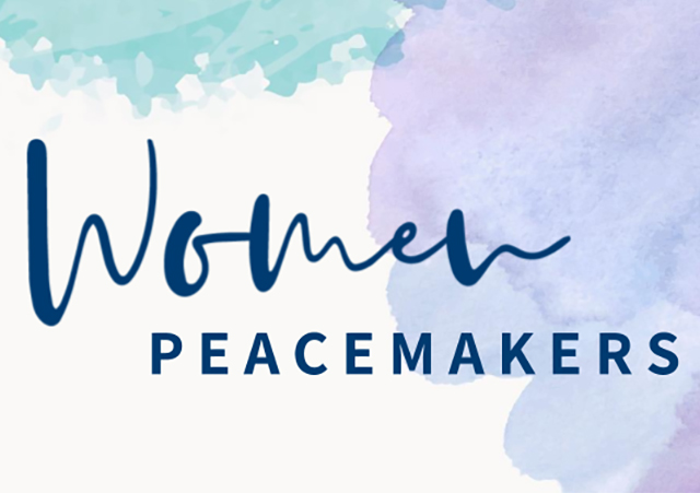 Women PeaceMakers IPJ